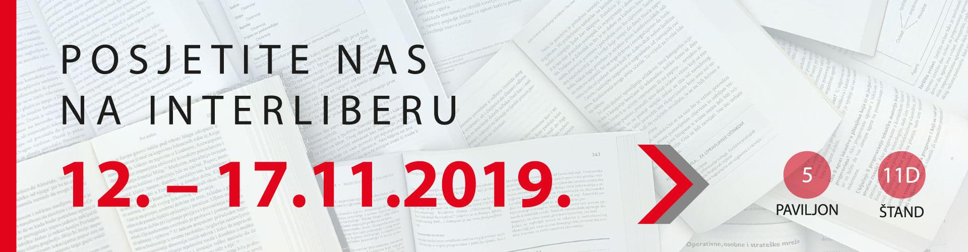 Interliber 2019