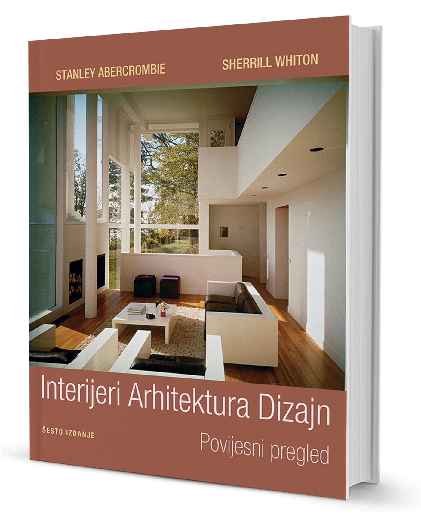Interijeri   arhitektura   dizajn