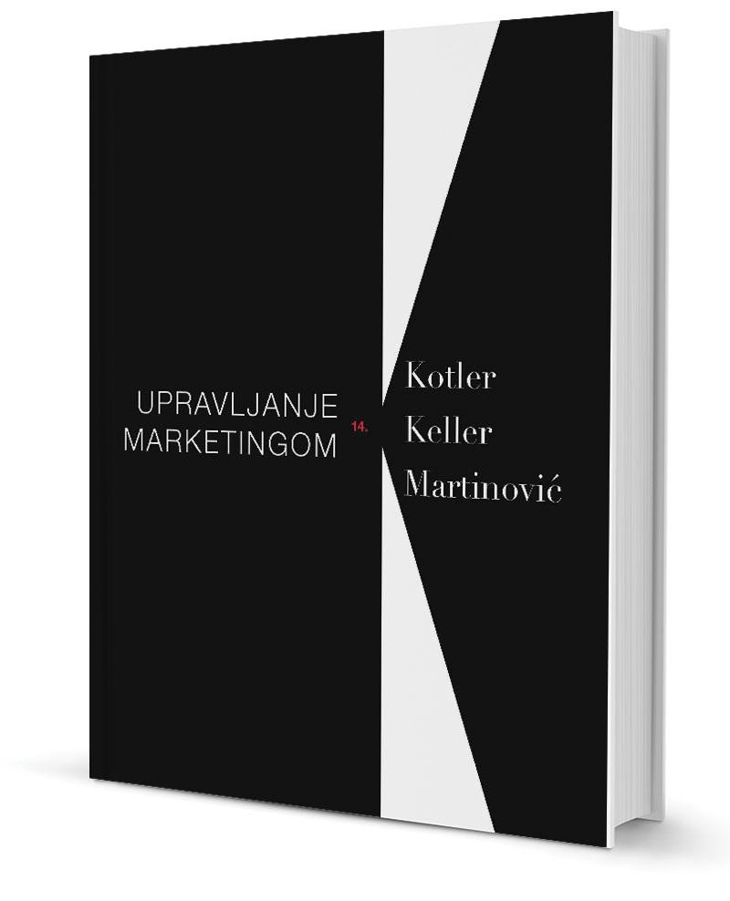 Upravljanje  marketingom   1 4