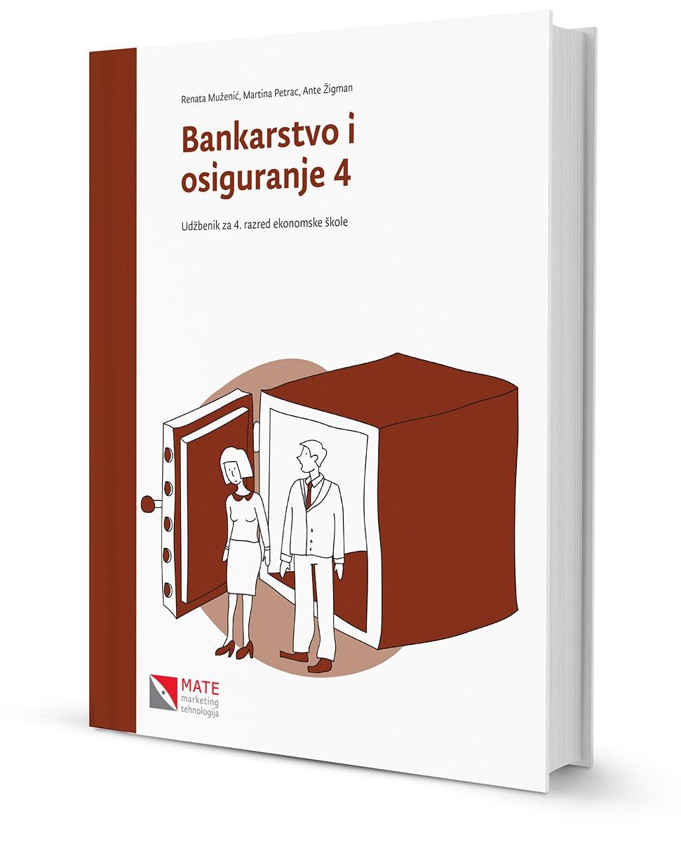Bankarstvo i osiguranje 4