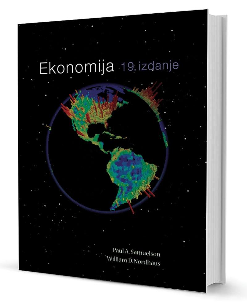 EKONOMIJA, 19. izdanje