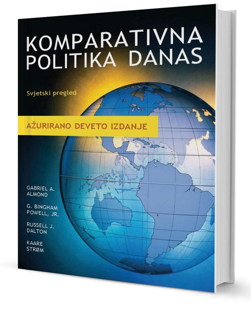 KOMPARATIVNA POLITIKA DANAS