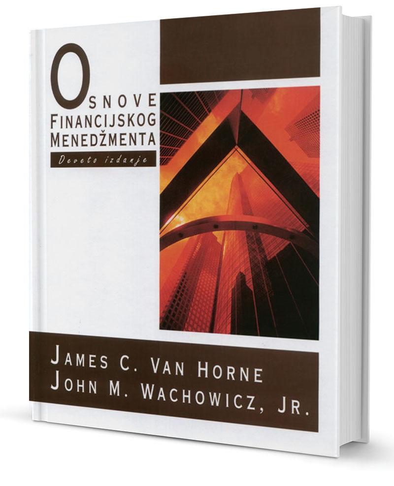 Osnove  financijskog  menadzmenta   9