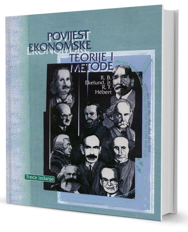 Povijest  ekonomske  teorije  i  metode