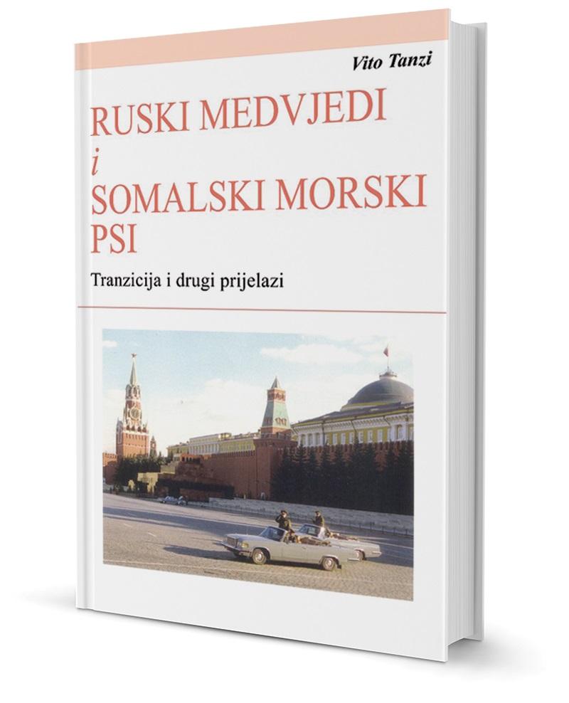 RUSKI MEDVJEDI I SOMALSKI MORSKI PSI