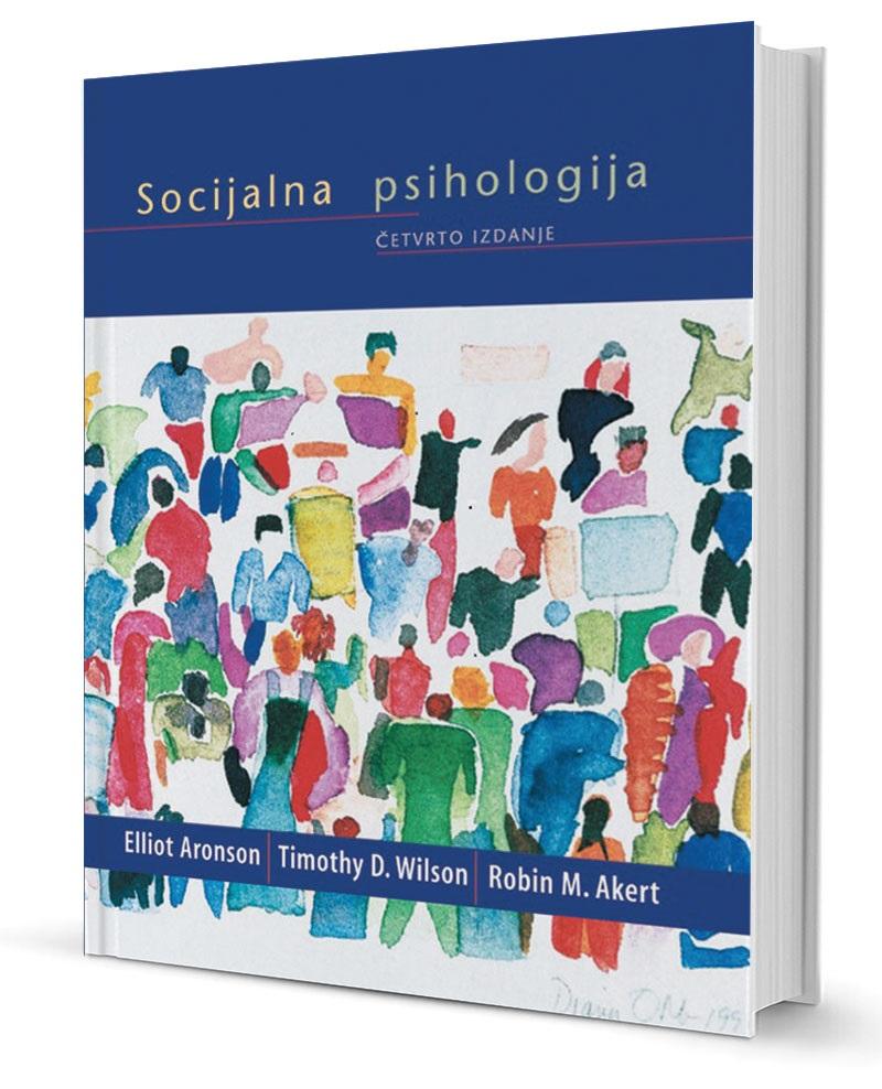 Socijalna  psihologija