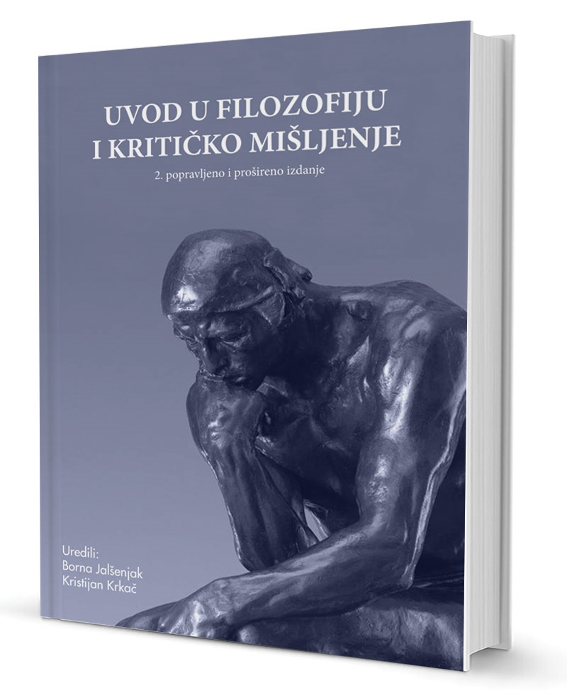 Uvod  u  filozofiju i kriticko misljenje