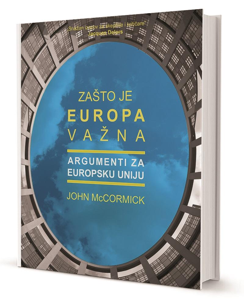 ZAŠTO JE EUROPA VAŽNA