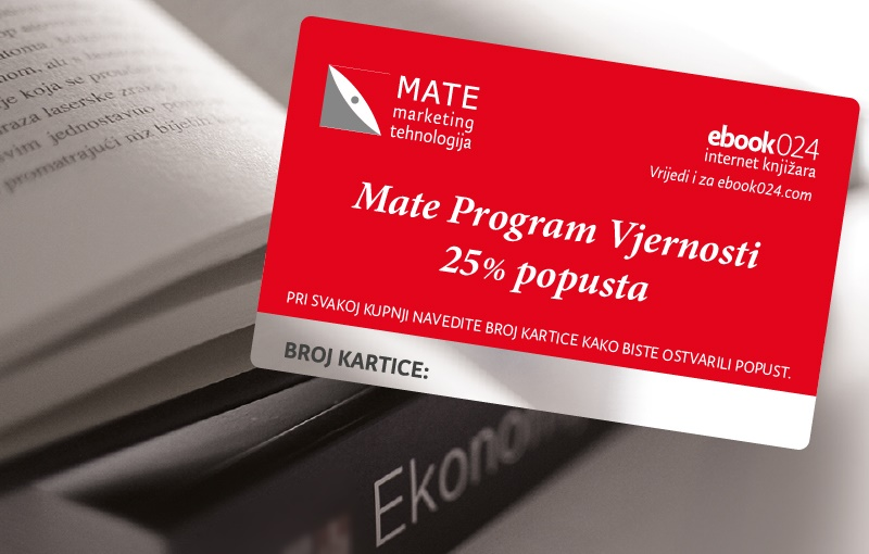 Mate program vjernosti