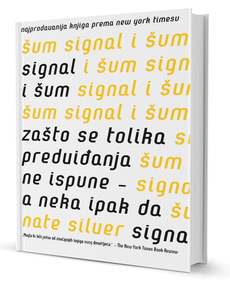 signal  i  šum