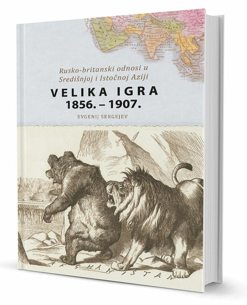 VELIKA IGRA 1856.-1907.