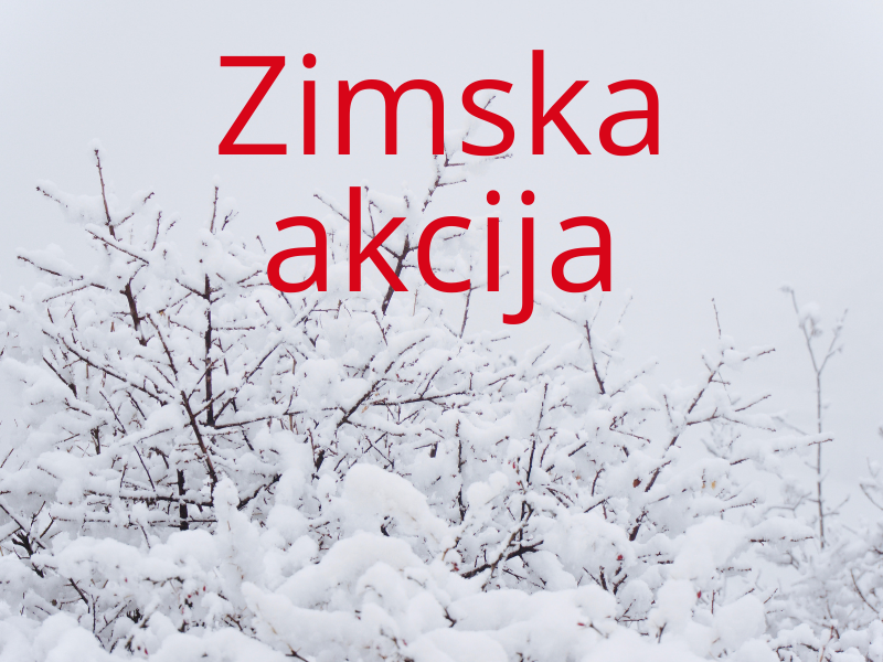 Zimska akcija